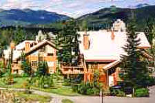 Click here to view features of this Whistler accommodation located just steps from both Whistler Village and the Upper